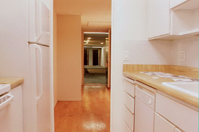 1 Bedroom 1 Bath with Hardwood Floors