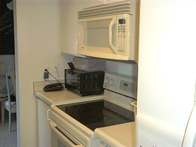 Bright Kitchen with Window and Upgraded Appliances